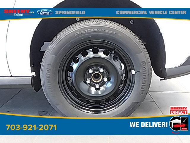2021 Ford Transit Connect, Empty Cargo Van #G486358 - photo 12