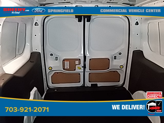 2021 Ford Transit Connect, Empty Cargo Van #G486358 - photo 15