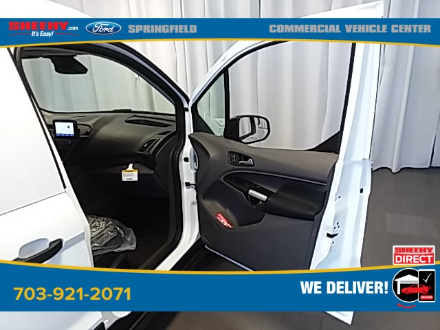 2021 Ford Transit Connect, Empty Cargo Van #G486358 - photo 23