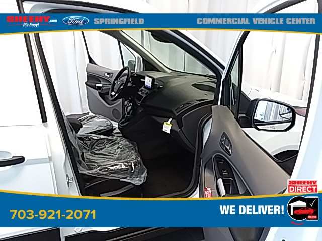 2021 Ford Transit Connect, Empty Cargo Van #G486358 - photo 24