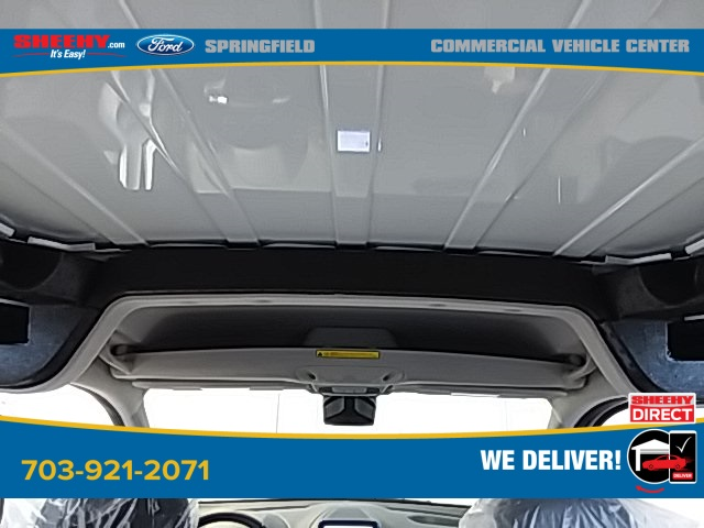 2021 Ford Transit Connect, Empty Cargo Van #G486358 - photo 25