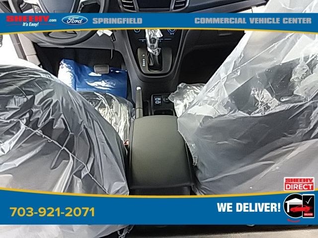 2021 Ford Transit Connect, Empty Cargo Van #G486358 - photo 26