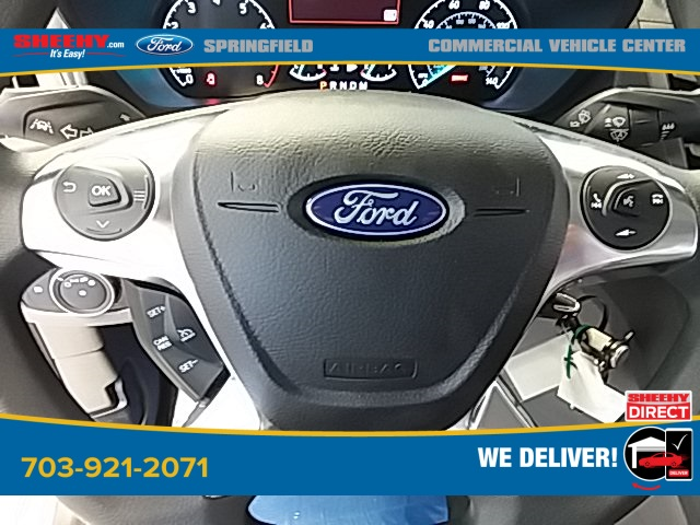 2021 Ford Transit Connect, Empty Cargo Van #G486358 - photo 28