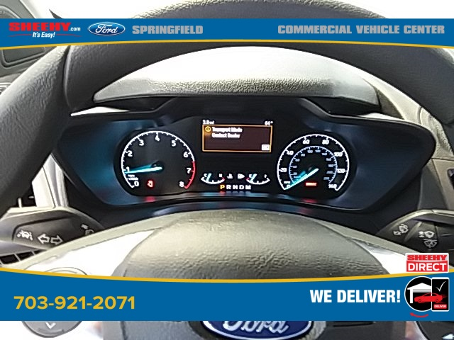 2021 Ford Transit Connect, Empty Cargo Van #G486358 - photo 29