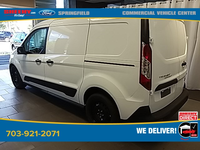 2021 Ford Transit Connect, Empty Cargo Van #G486358 - photo 4