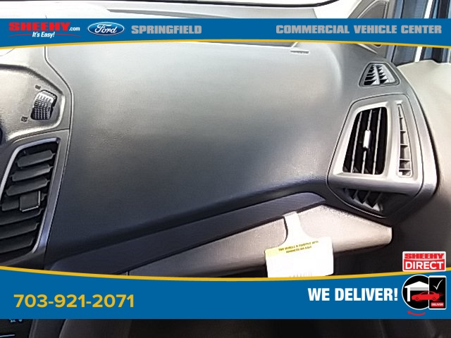 2021 Ford Transit Connect, Empty Cargo Van #G486358 - photo 32