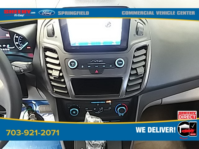 2021 Ford Transit Connect, Empty Cargo Van #G486358 - photo 33