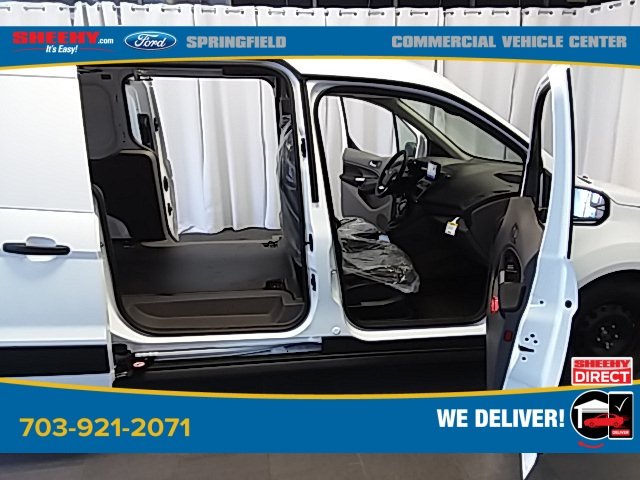2021 Ford Transit Connect, Empty Cargo Van #G486358 - photo 39
