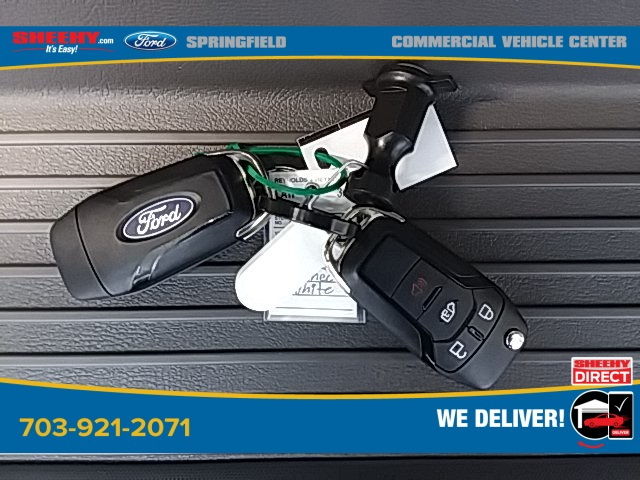 2021 Ford Transit Connect, Empty Cargo Van #G486358 - photo 41