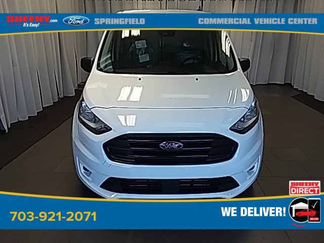 2021 Ford Transit Connect, Empty Cargo Van #G486358 - photo 6
