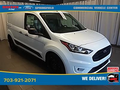 2021 Ford Transit Connect, Empty Cargo Van #G486358 - photo 1