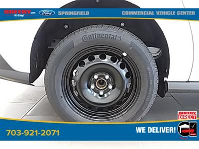 2021 Ford Transit Connect, Empty Cargo Van #G486358 - photo 11