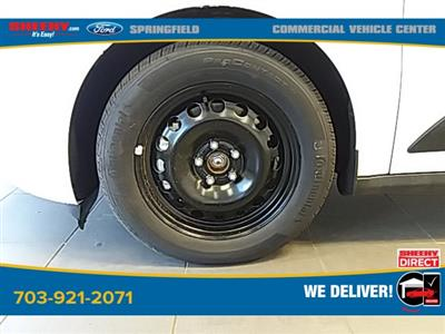 2021 Ford Transit Connect, Empty Cargo Van #G486358 - photo 13
