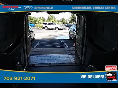 2021 Ford Transit Connect, Empty Cargo Van #G486358 - photo 14