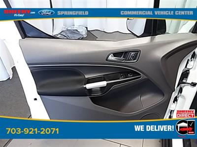 2021 Ford Transit Connect, Empty Cargo Van #G486358 - photo 18