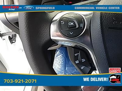 2021 Ford Transit Connect, Empty Cargo Van #G486358 - photo 30