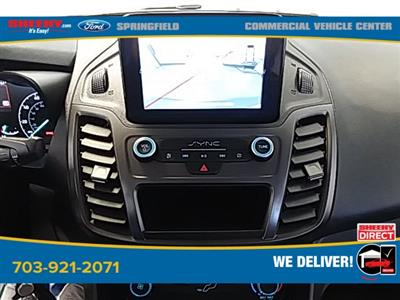 2021 Ford Transit Connect, Empty Cargo Van #G486358 - photo 34
