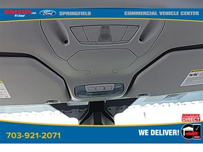 2021 Ford Transit Connect, Empty Cargo Van #G486358 - photo 35