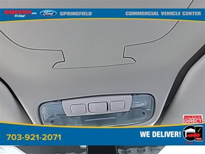 2021 Ford Transit Connect, Empty Cargo Van #G486358 - photo 36