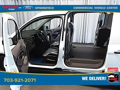 2021 Ford Transit Connect, Empty Cargo Van #G486358 - photo 40