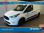 2021 Ford Transit Connect, Empty Cargo Van #G486358 - photo 5