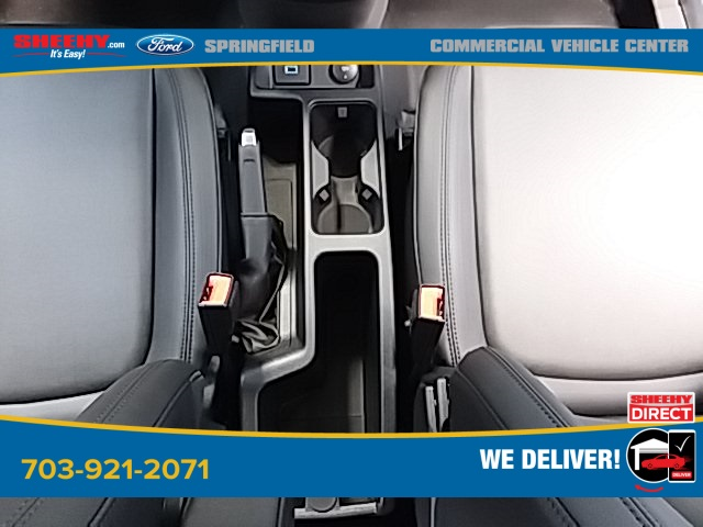 2021 Ford Transit Connect, Empty Cargo Van #G486577 - photo 15