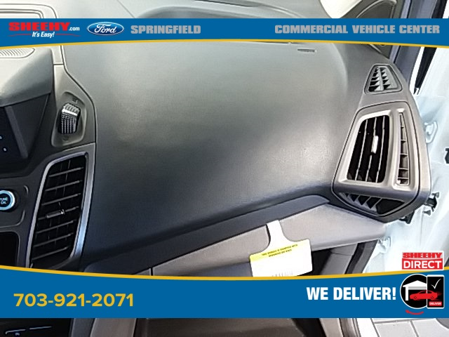 2021 Ford Transit Connect, Empty Cargo Van #G486577 - photo 17