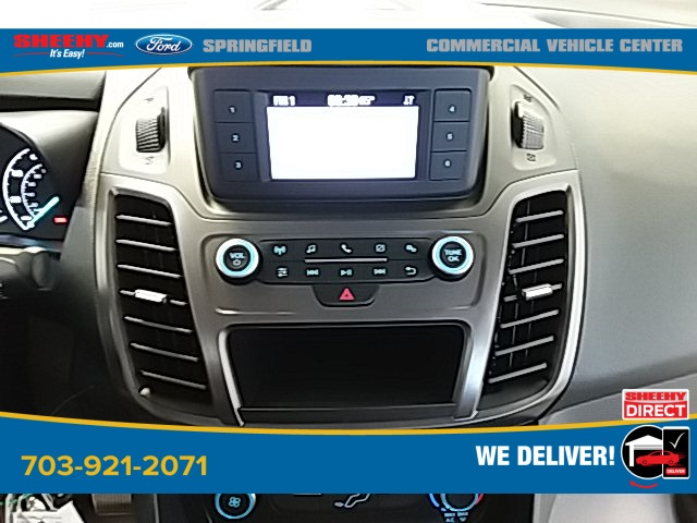 2021 Ford Transit Connect, Empty Cargo Van #G486577 - photo 22