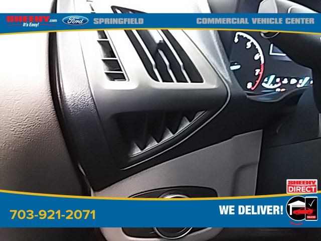 2021 Ford Transit Connect, Empty Cargo Van #G486577 - photo 25