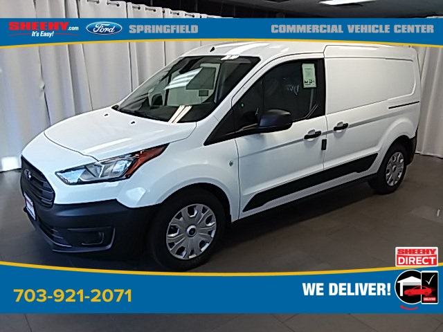 2021 Ford Transit Connect, Empty Cargo Van #G486577 - photo 5