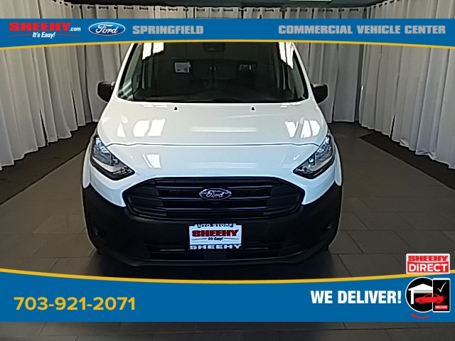 2021 Ford Transit Connect, Empty Cargo Van #G486577 - photo 6