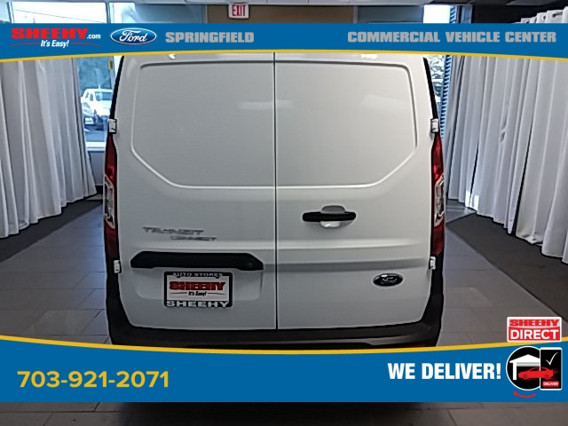 2021 Ford Transit Connect, Empty Cargo Van #G486577 - photo 7