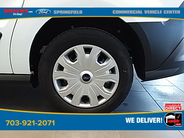 2021 Ford Transit Connect, Empty Cargo Van #G486577 - photo 10