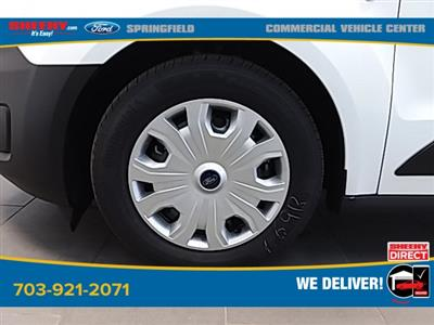 2021 Ford Transit Connect, Empty Cargo Van #G486577 - photo 11
