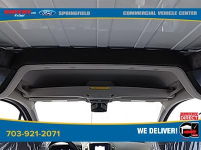 2021 Ford Transit Connect, Empty Cargo Van #G486577 - photo 13