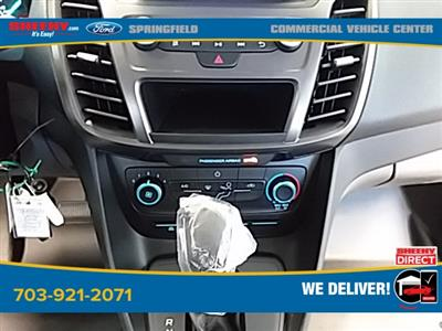 2021 Ford Transit Connect, Empty Cargo Van #G486577 - photo 16