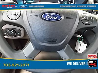 2021 Ford Transit Connect, Empty Cargo Van #G486577 - photo 19