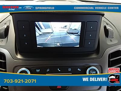 2021 Ford Transit Connect, Empty Cargo Van #G486577 - photo 24
