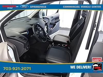 2021 Ford Transit Connect, Empty Cargo Van #G486577 - photo 29