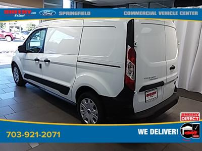 2021 Ford Transit Connect, Empty Cargo Van #G486577 - photo 4