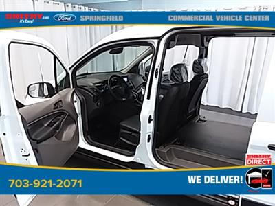 2021 Ford Transit Connect, Empty Cargo Van #G486577 - photo 30