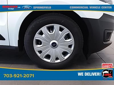 2021 Ford Transit Connect, Empty Cargo Van #G486577 - photo 8
