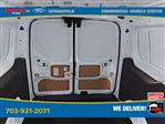 2021 Ford Transit Connect, Empty Cargo Van #G486577 - photo 2