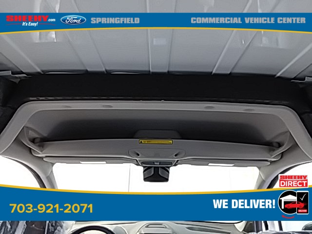 2021 Ford Transit Connect, Empty Cargo Van #G486578 - photo 18