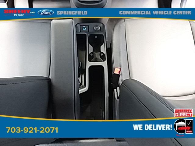 2021 Ford Transit Connect, Empty Cargo Van #G486578 - photo 19