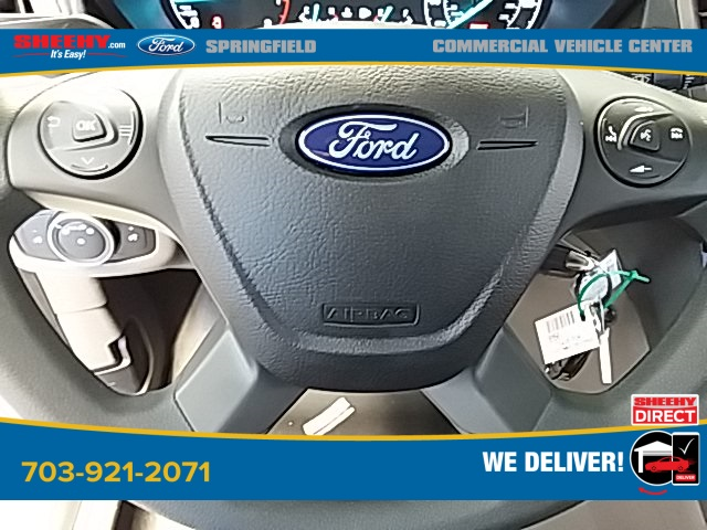 2021 Ford Transit Connect, Empty Cargo Van #G486578 - photo 24