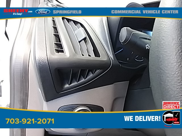 2021 Ford Transit Connect, Empty Cargo Van #G486578 - photo 27