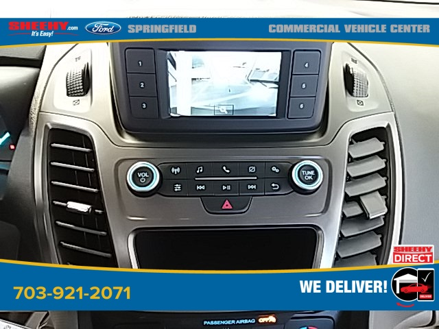 2021 Ford Transit Connect, Empty Cargo Van #G486578 - photo 29