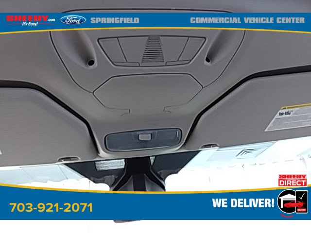 2021 Ford Transit Connect, Empty Cargo Van #G486578 - photo 31