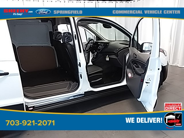 2021 Ford Transit Connect, Empty Cargo Van #G486578 - photo 34